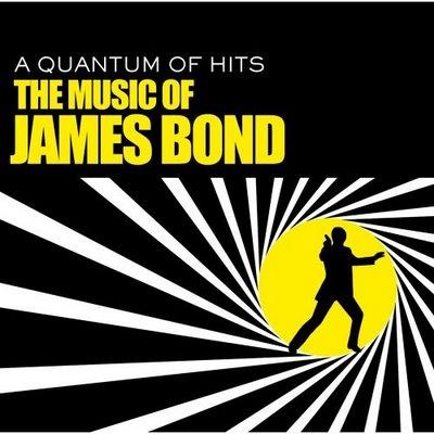 James Bond - Qual foi a melhor música dos filmes