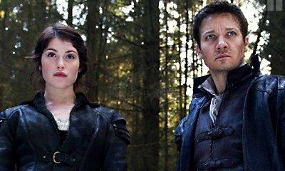 João e Maria, quer dizer, Hensel e Gretel - Caçadores de Bruxas