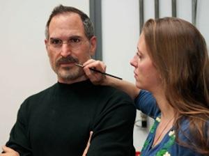 Madame tussauds Steve Jobs