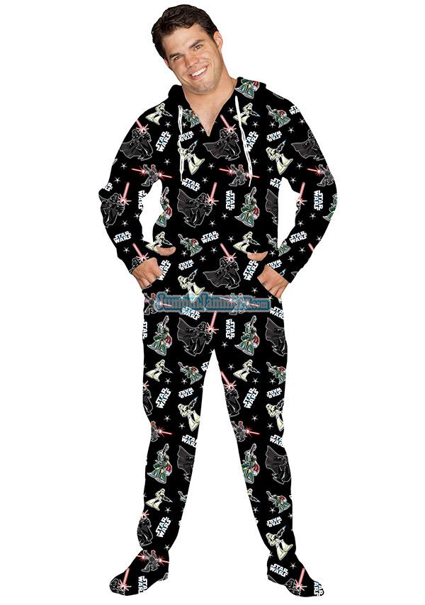 Pijamas Star Wars