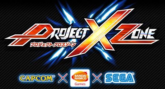 Project X Zone - Capcom, Bandai e SEGA