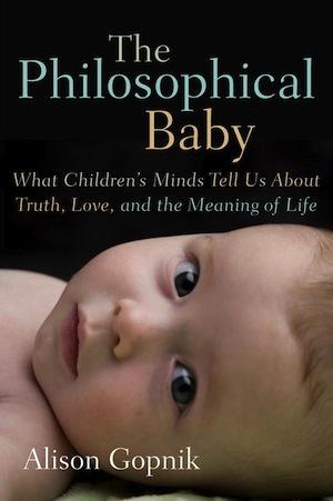 Você sabe como pensam os bebês