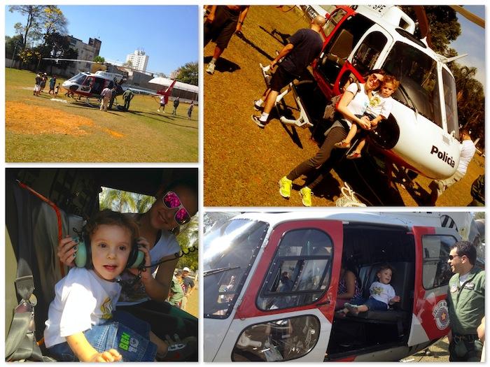 Águia 18 Policia Militar Estado de São Paulo