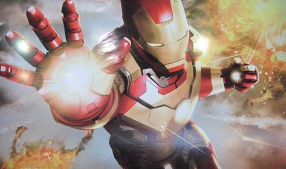 A sinopse de Homem de Ferro 3