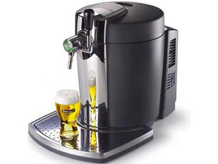 Crack the Case e ganhe uma chopeira Beertender Heineken
