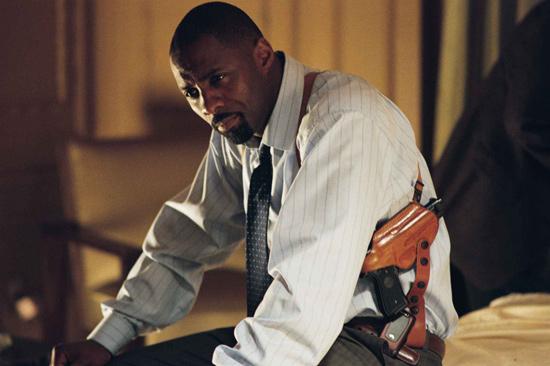 Idris Elba poderá ser o próximo 007