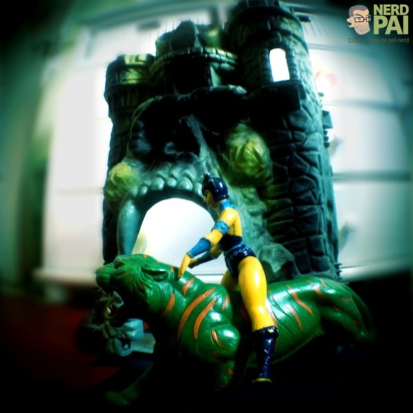 he-man Padawan