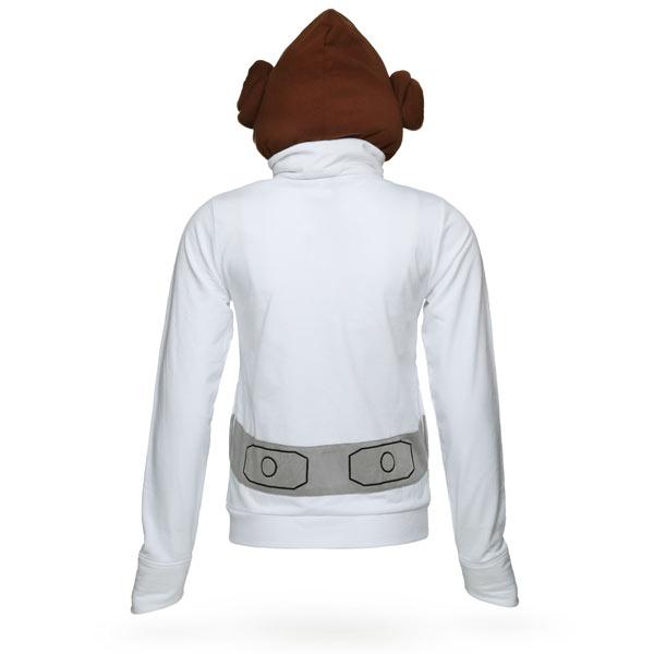 Casaco Leia