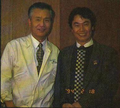 Gunpei Yokoi, o homem que reinventou a Nintendo