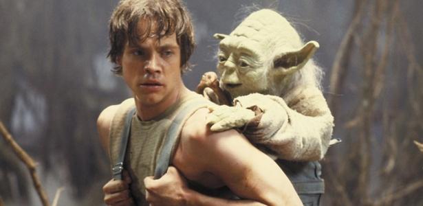 Mark Hamill negocia voltar como Luke Skywalker em Guerra nas Estrelas Episódio 7