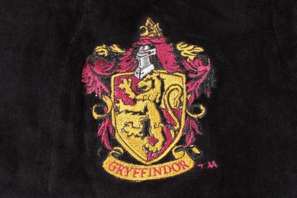 Roupão Grifinória - Harry Potter