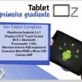 Tablet Gradiente