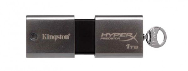 Pendrive de 1 TB da Kingston