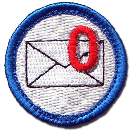 Produtividade com email - Inbox zero 02