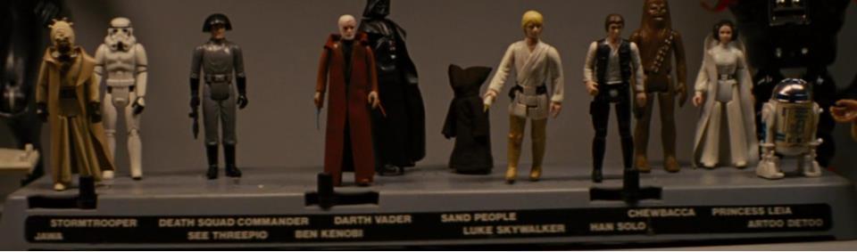 Argo Star Wars