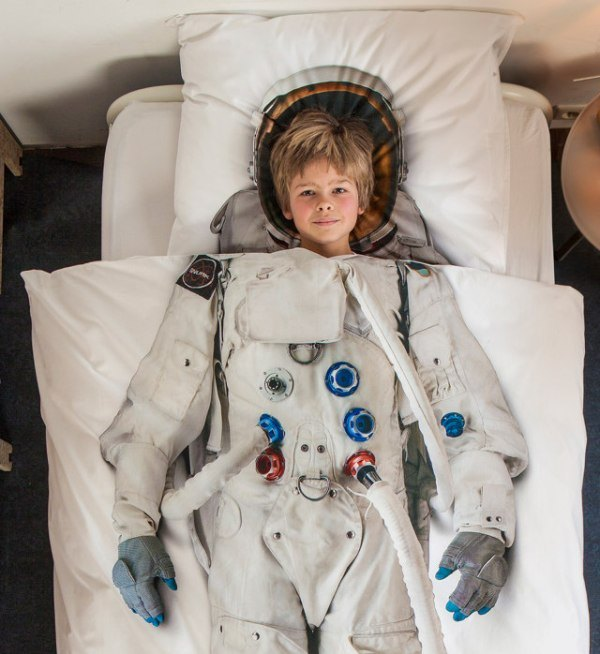 Durma como um astronauta  02