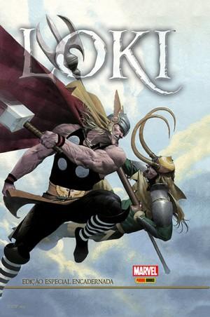 Resenha Nerd – Loki