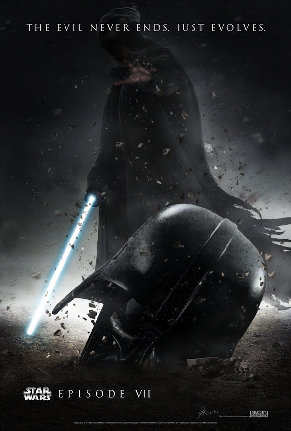 Star Wars 7 Poster 03