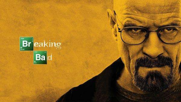 heisenberg - breakin bad