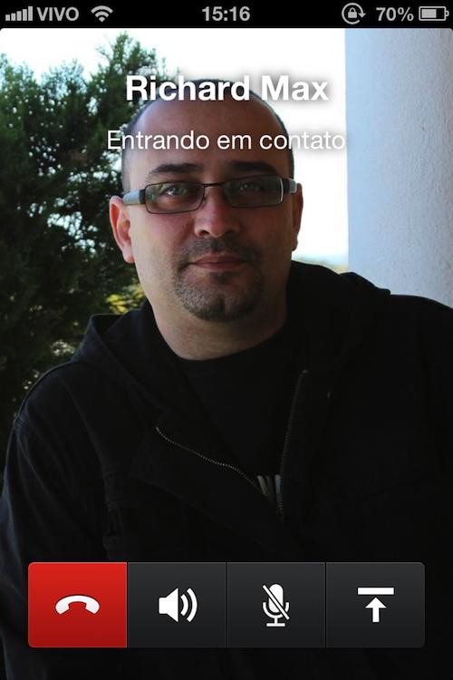 Ligações gratuitas pelo Facebook no Brasil 03