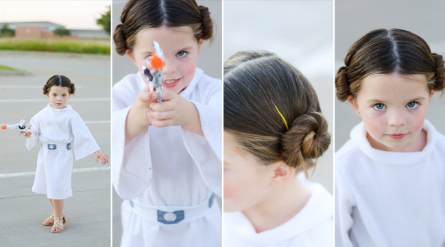 Essa é a Princesa Leia que qualquer Padawan está procurando  01