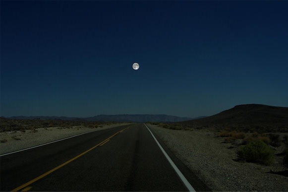 Lua-trocada