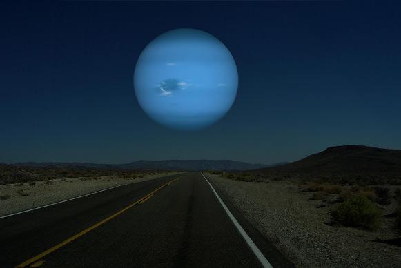 Lua-trocada-Netuno