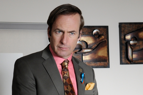 Possível Spinoff de Breaking Bad - Saul Goodman