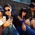 Smartphone ajuda na produtividade
