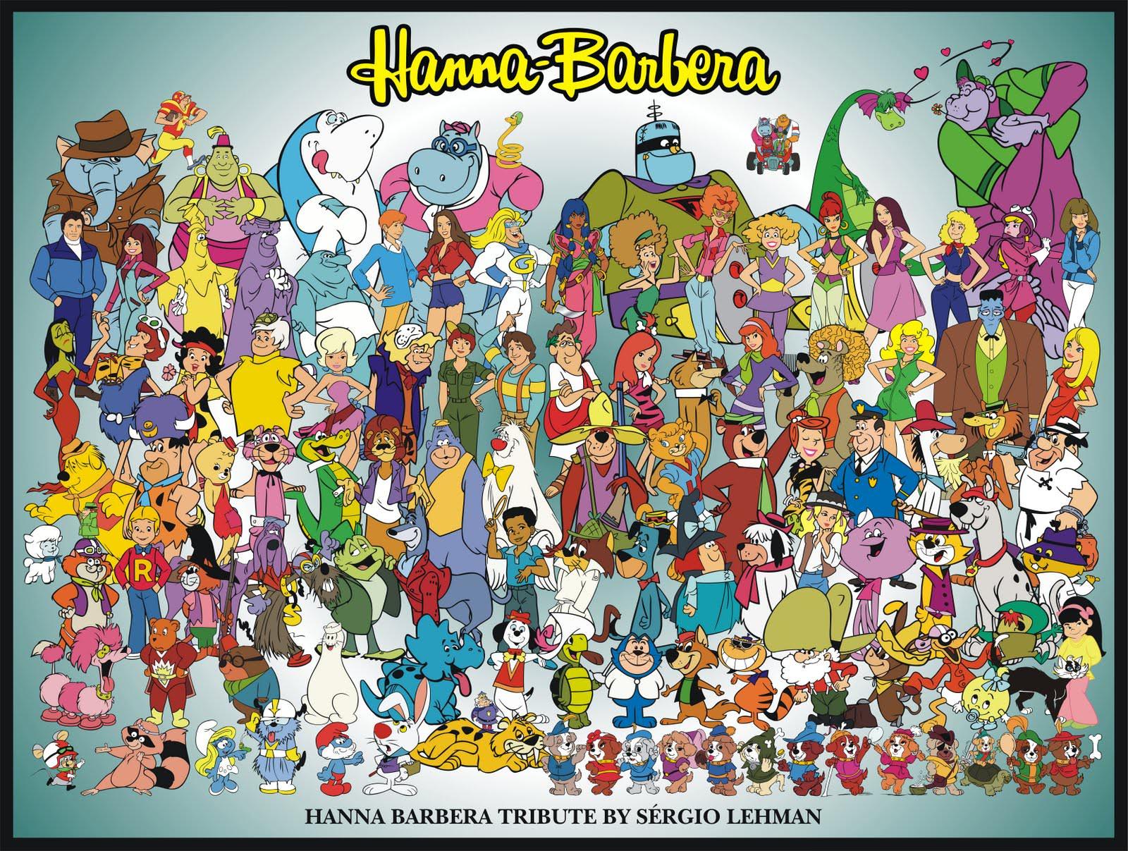 Tributo a Hanna-Barbera