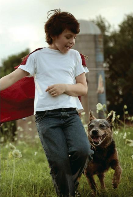 A infância, adolescência e a trilha de Superman - O Homem de Aço 04