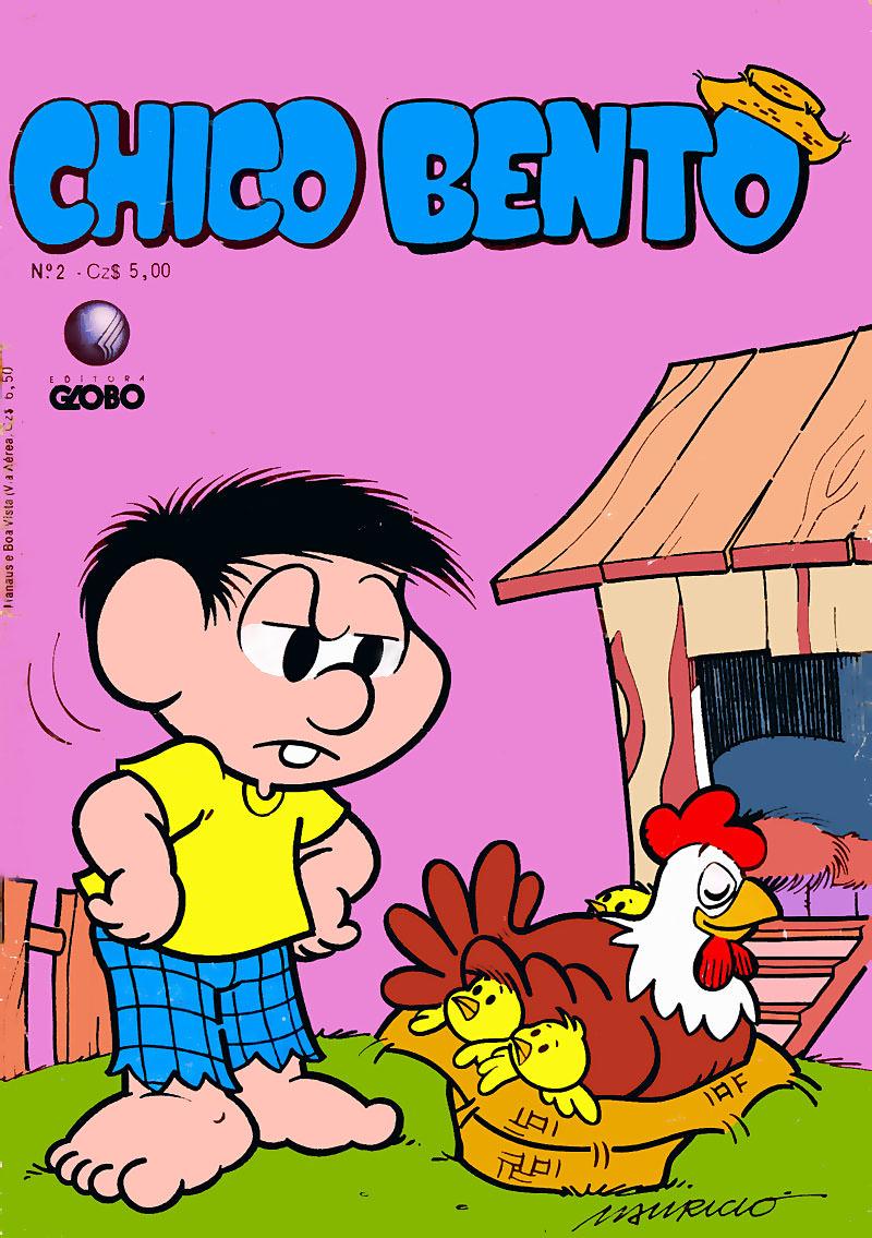Chico Bento