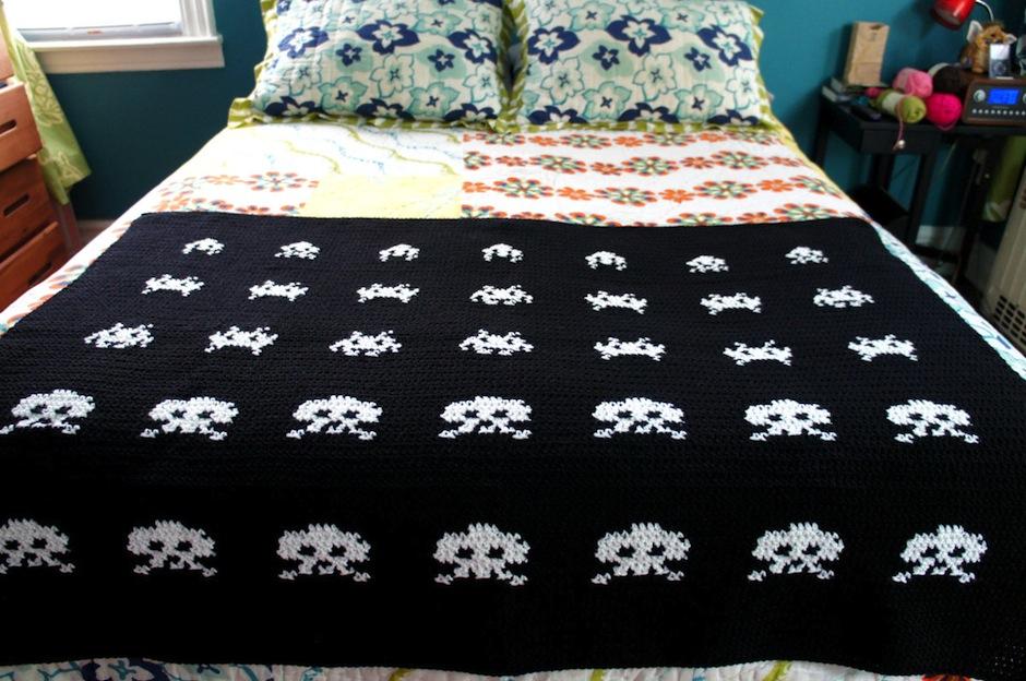 Cobertor Nerd 02