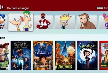 Geração Netflix