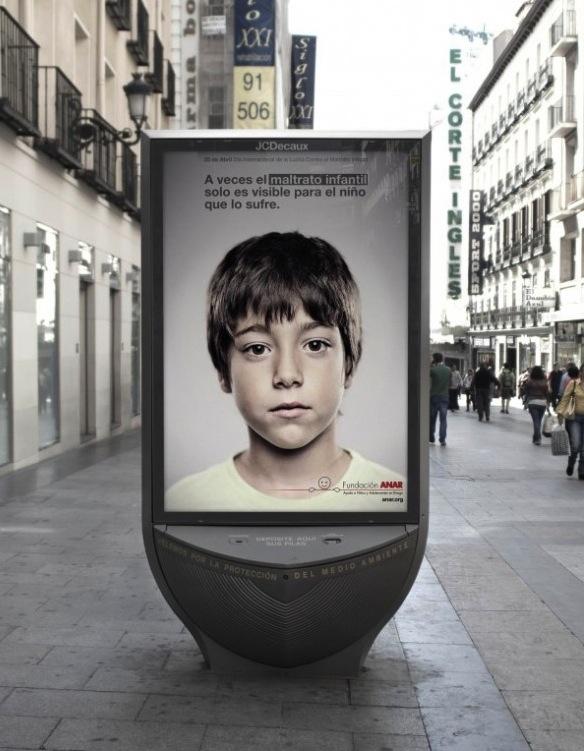 Maltratos Infantil - Será que todos tem a mesma visão 01
