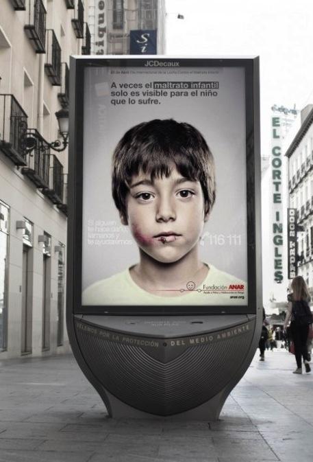 Maltratos Infantil - Será que todos tem a mesma visão 02
