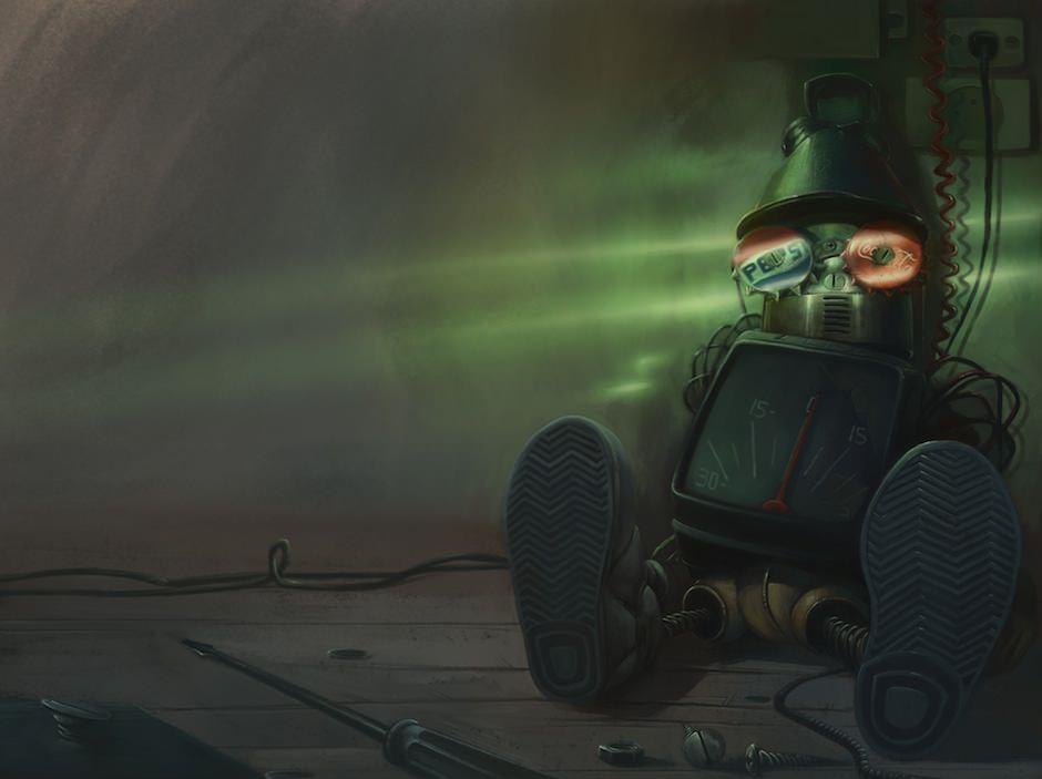 Primeiros Circuitos - Literatura sci-fi no Catarse 01