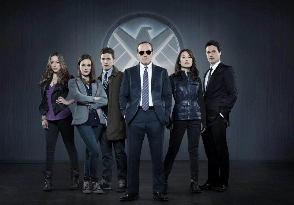 Shield - Agentes TV