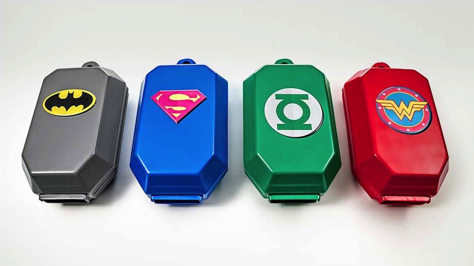 Super-heróis contra o câncer Infantil - quimioterapia
