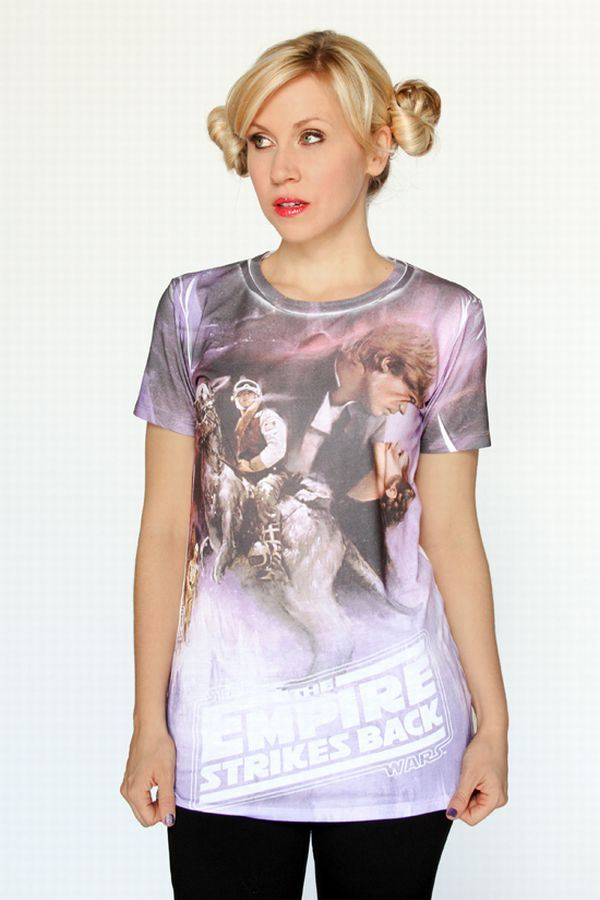 Vestidos Star Wars 3