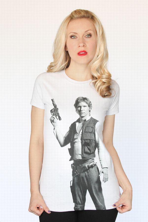 Vestidos Star Wars 5