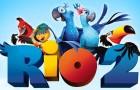 Rio 2 - Trailer Dublado
