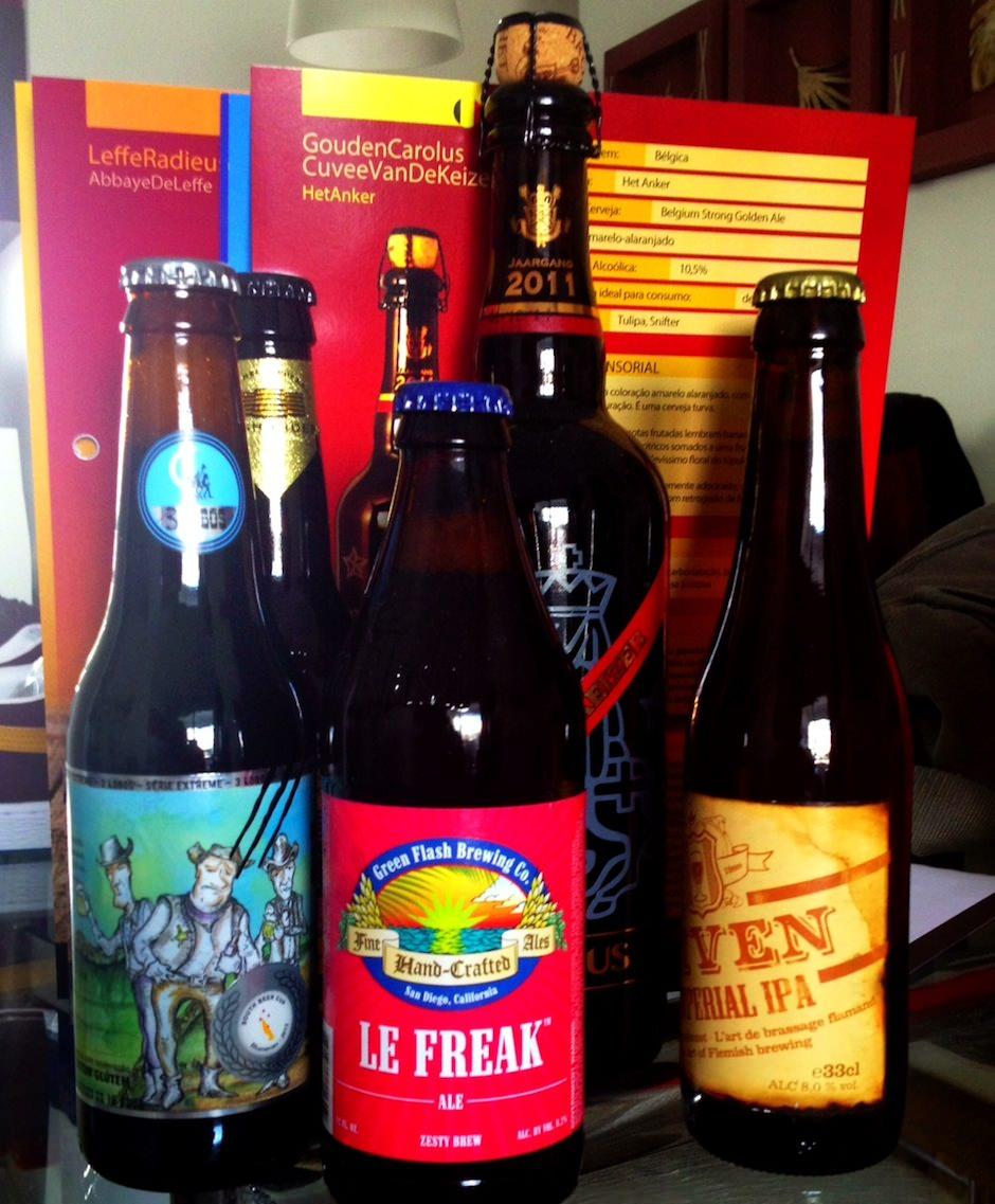 Cerveja Store - Tasting Club