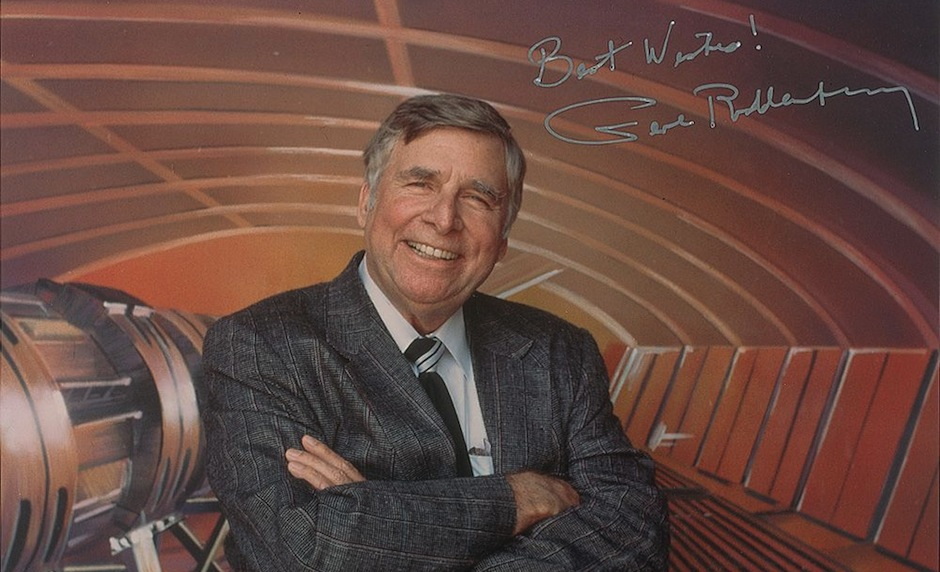 Gene Roddenberry - Criador de Star Trek
