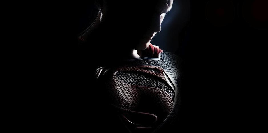 Homem de aco - Superman