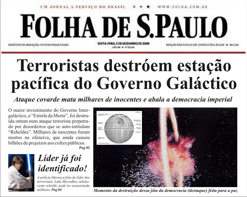 Star Wars Brasil 01