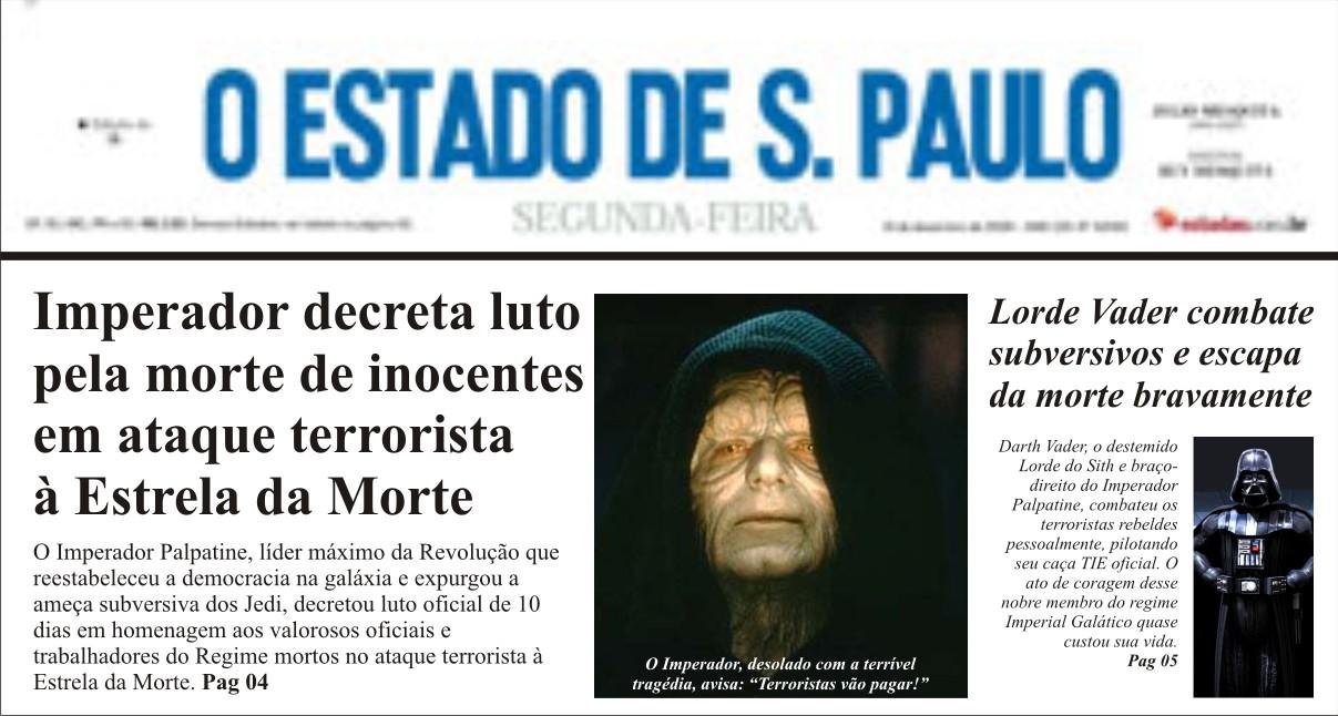 Star Wars Brasil 02