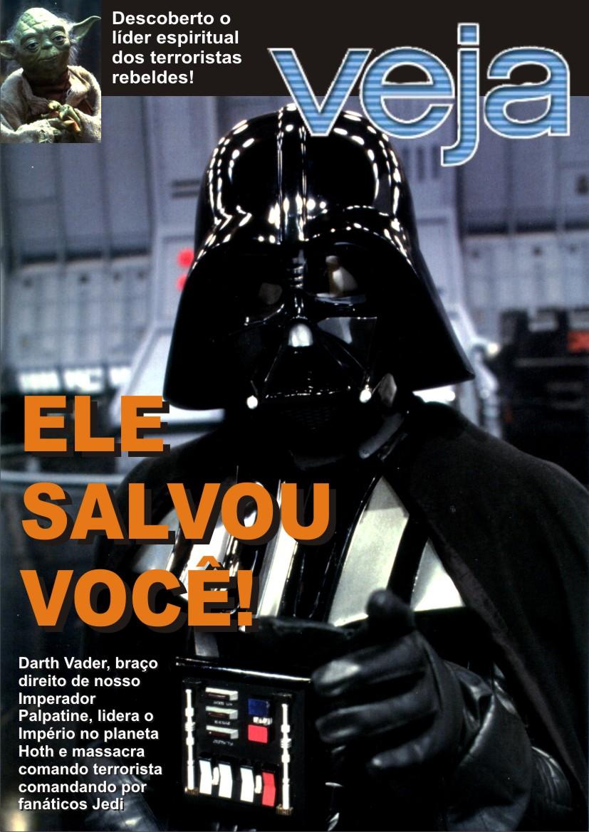 Star Wars Brasil 05