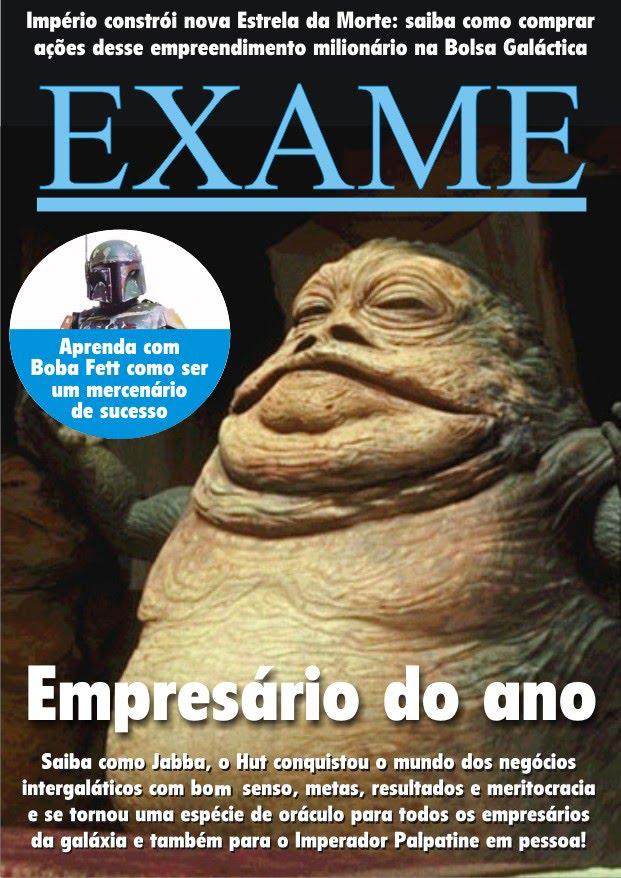 Star Wars Brasil 07