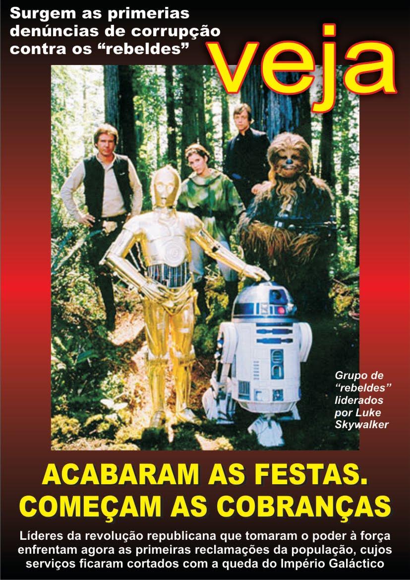 Star Wars Brasil 09